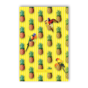 cassis-royal-carnet-ananas-pineapple-perroquet-parrot-rayure-jaune-exotisme-boutique-laguiole