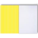 cassis-royal-carnet-ananas-pineapple-perroquet-parrot-rayure-jaune-exotisme-boutique-laguiole-interieure