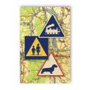cassis-royal-carnet-nationale-7-route-panneaux-routier-boutique-laguiole-teckel-notebook-train