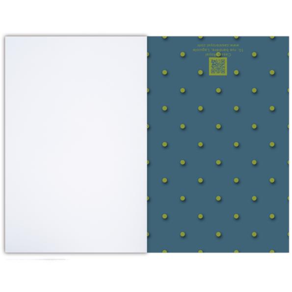 cassis-royal-carnet-passionnement-un-peu-beaucoup-marguerite-notebook-boutique-laguiole-pois-vert-paquerette-interieure