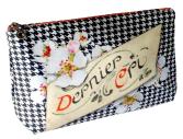 Cassis Royal pochette N°3 en satin Dernier cri - cassisroyal.com