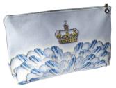 Cassis Royal pochette N°3 en satin Ludwig - cassisroyal.com
