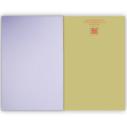 Cassis royal carnet note book Berlingots - cassisroyal.com