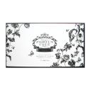 Portus Cale, Coffret de 3 savons «lys rose & thé blanc» - cassisroyal.com