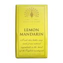 Savon citron & mandarine soap sapone jabón seife - cassisroyal.com