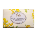 savon vintage miel & camomille soap sapone jabón seife - cassisroyal.com