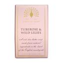Savon tubéreuse & lys sauvage soap sapone jabón seife - cassisroyal.com