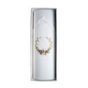Mouchoir Tamielle couronne de fleurs handkerchief - cassisroyal.com