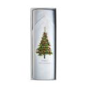 Mouchoir Tamielle happy christmas handkerchief - cassisroyal.com