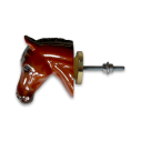 cassisroyal-boutique-laguiole-aubrac-aveyron-andmary-poignee-placard-doorknobs-cheval-brun-haras-selle-equitation-galop-profil