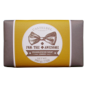 savon homme ambre for the awesome amber 200g soap sapone jabón seife - cassisroyal.com