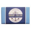 savon homme menthe urban sailor water mint 200g soap sapone jabón seife - cassisroyal.com