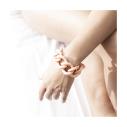 cassisroyal-boutique-laguiole-aubrac-aveyron-kalaika-bracelet-chunky-chain-acrylique-peach-ambiance-peche-ultrachic
