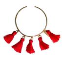cassisroyal-boutique-laguiole-aubrac-aveyron-kalaika-bracelet-jonc-pompons-rouge