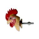 cassisroyal-boutique-laguiole-aubrac-aveyron-andmary-poignee-placard-doorknobs-coq-poule-bassecour-chantecleir-edmondrostang-ferme-chantducoq-profil