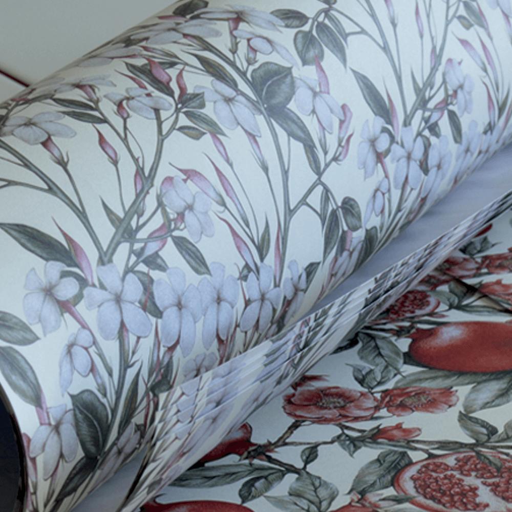 Castelbel, Papiers parfumés Jasmin blanc 6 feuilles