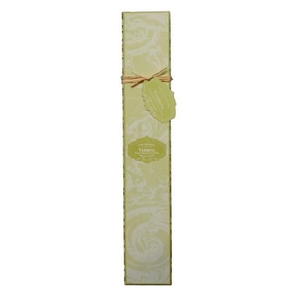Castelbel, Papiers parfumés Verveine 6 feuilles