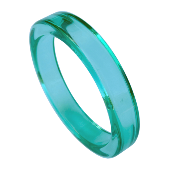 Stilomio, bracelet Unicorn Menthe - cassisroyal.com